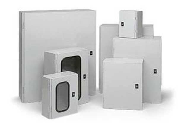 - Industrial enclosures ARIA