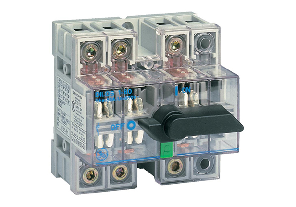 - Fuse load switch