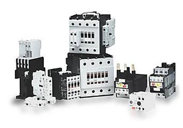 - Contactors 3Ρ, 4Ρ - Contactors 3Ρ, 4Ρ for capacitors  - Μίνι contactors 3Ρ & 4Ρ - Secondary contactors  - Μίνι Secondary contactors - Thermal - Μίνι thermal  - Button Φ 22 - Indicate lamp Φ 22 - Switch 0-I Φ 22